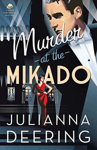 Murder At The Mikado (A Drew Farthering Mystery)