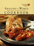 American Heart Association Around The World Cookbook:: Healthy Recipes With International Flavor