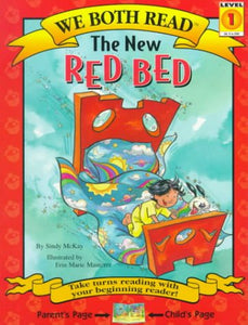 The New Red Bed (We Both Read)