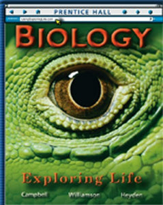 Biology: Exploring Life Laboratory Manual, Teacher'S Edition