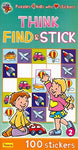 Think, Find & Stick, 2