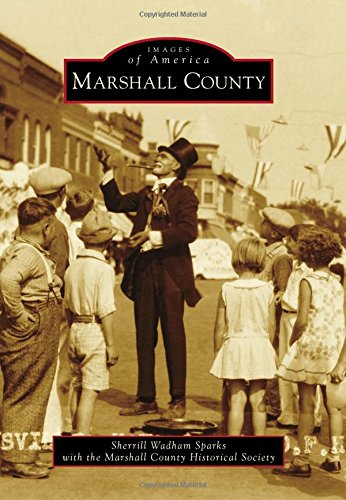 Marshall County (Images Of America)