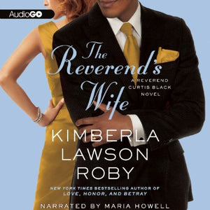 The Reverends Wife (Reverend Curtis Black Series) (A Reverend Curtis Black Novel)