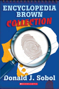 Encyclopedia Brown Collection