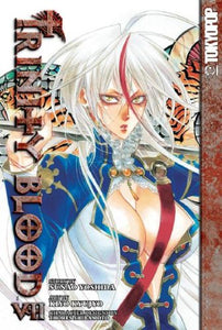 Trinity Blood Volume 7 (V. 7)