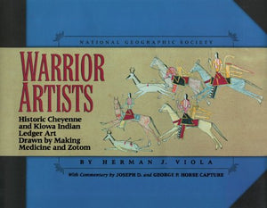 Warrior Artists