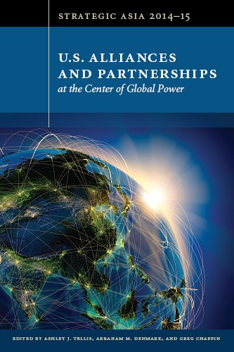 Strategic Asia 2014-15: U.S. Alliances And Partnerships At The Center Of Global Power