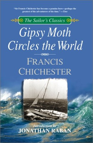 Gipsy Moth Circles The World (The Sailor'S Classics #1)