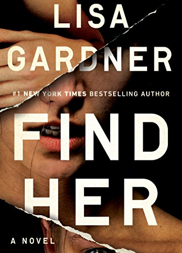 Find Her (Thorndike Press Large Print Core)