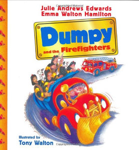 Dumpy And The Firefighters (The Julie Andrews Collection)