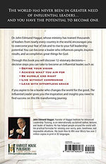 The Influential Leader: 12 Steps To Igniting Visionary Decision Making