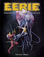 Eerie Archives Volume 22: Collecting Eerie 104-108