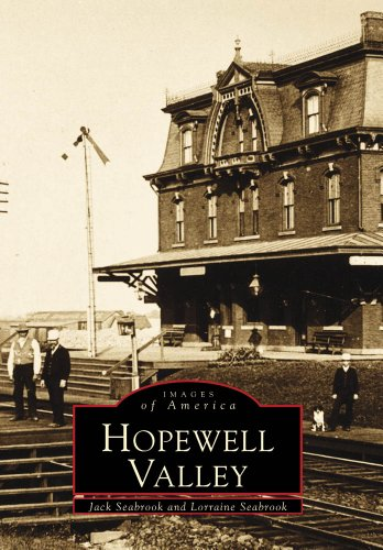 Hopewell  Valley   (Nj)  (Images  Of  America)