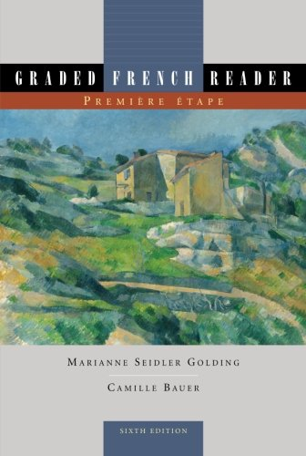 Graded French Reader: Premire Tape (World Languages)