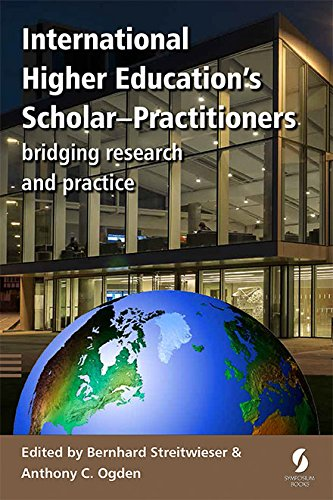 International Higher Education'S Scholar-Practitioners: Bridging Research And Practice