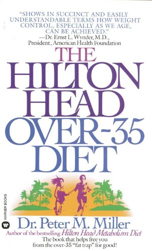 The Hilton Head Over-35 Diet