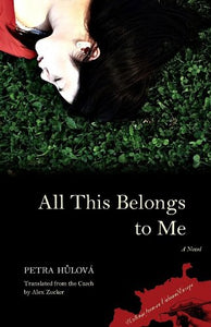 All This Belongs To Me: A Novel (Writings From An Unbound Europe)