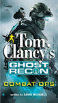 Combat Ops (Tom Clancy'S Ghost Recon, Book 2)
