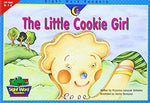 The Little Cookie Girl (Sight Word Readers)