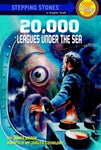 20,000 Leagues Under The Sea (Action Classic)