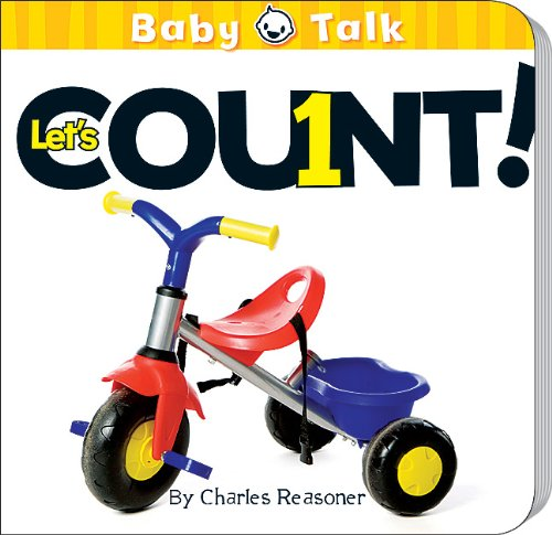 Let'S Count! (Baby Talk)