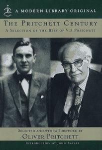 The Pritchett Century (Modern Library)