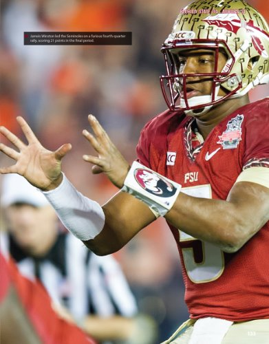 Fear The Spear: Florida State'S Return To The Top