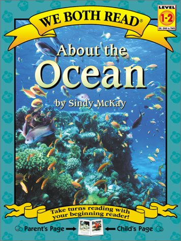 About The Ocean (We Both Read)