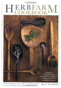 The Herbfarm Cookbook