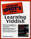 Complete Idiot'S Guide To Learning Yiddish