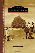 Cannon Beach (Images Of America)