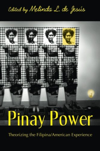 Pinay Power: Peminist Critical Theory