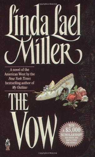 The Vow: A Novel Of The American West