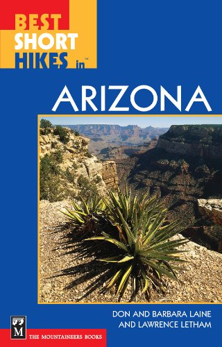 Best Short Hikes In Arizona