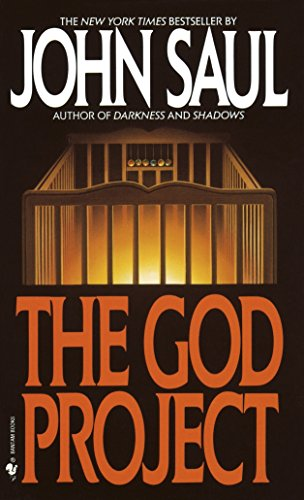 The God Project: A Novel