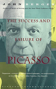 The Success And Failure Of Picasso