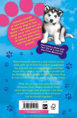 Battersea Dogs & Cats Home: Huey'S Story