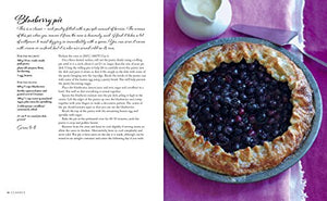 Sweetie Pie: Deliciously Indulgent Recipes For Dessert Pies, Tarts And Flans