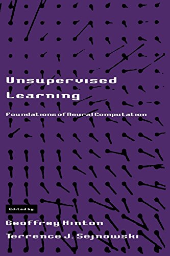 Unsupervised Learning: Foundations Of Neural Computation (Computational Neuroscience)