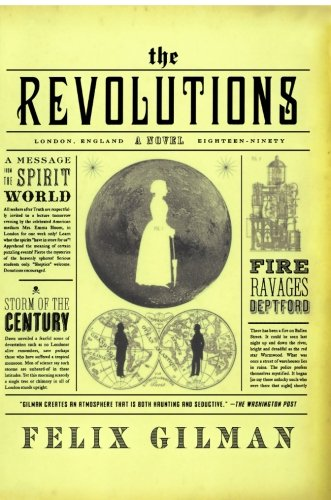 The Revolutions: A Novel