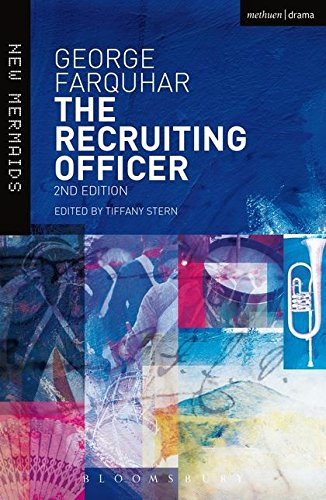 The Recruiting Officer (New Mermaids)