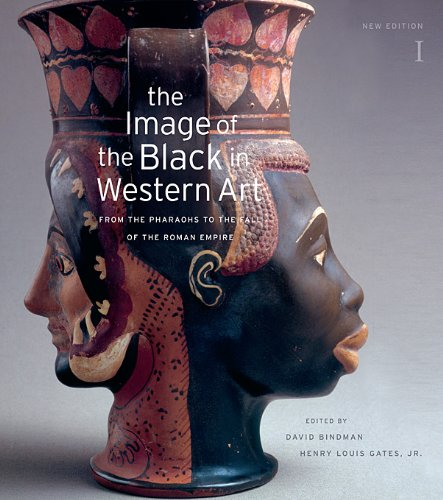 The Image Of The Black In Western Art, Volume I: From The Pharaohs To The Fall Of The Roman Empire: New Edition