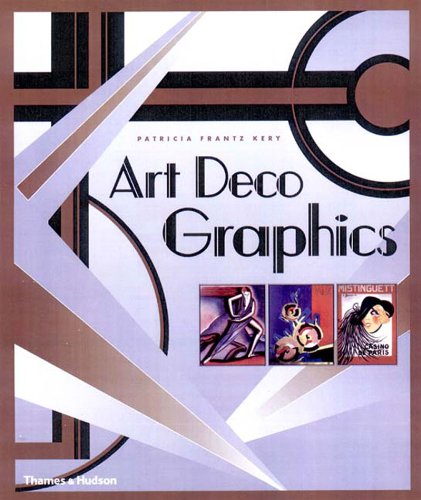Art Deco Graphics