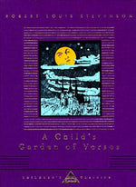 A Child'S Garden Of Verses (Everyman'S Library Children'S Classics Series)