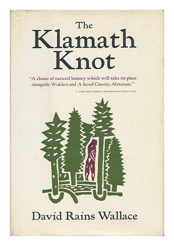 The Klamath Knot: Explorations Of Myth And Evolution