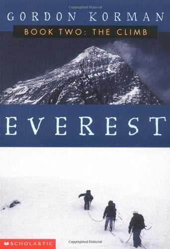 The Climb (Everest #2)