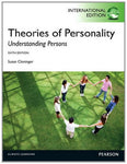 Theories Of Personality: Understanding Persons