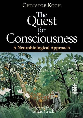The Quest For Consciousness: A Neurobiological Approach