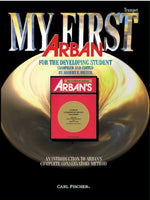 O5504 - My First Arban: Trumpet - An Introduction To Arban'S Conservatory Method For Trumpet