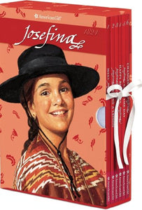 Josefina Boxed Set With Game (American Girl)